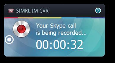 Record Skype